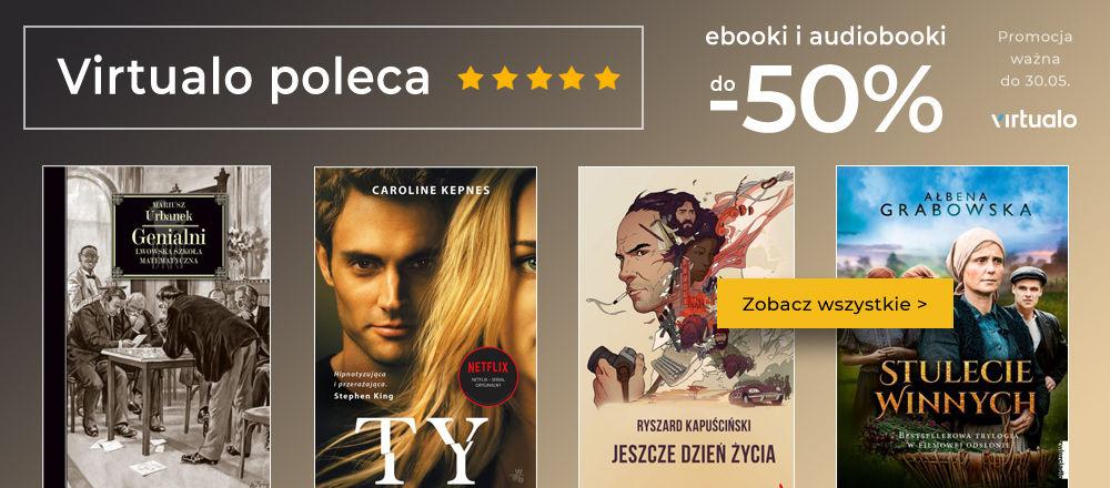 promocje na czytniki e-booków