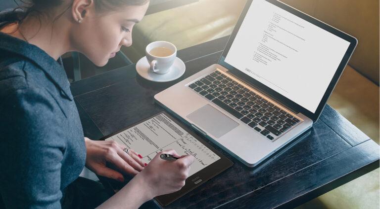 Przydatne funkcje Onyx Boox czytniki poradnik pierwsze dni z czytnikiem