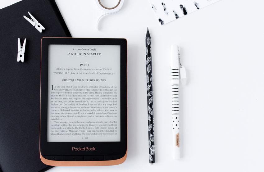 Legimi na dwa czytniki e-booków