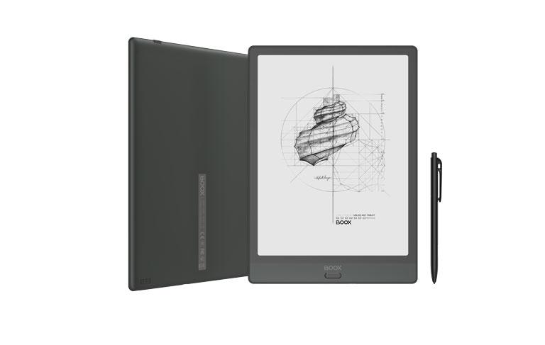 Onyx Boox Note 3 czytnik e-booków z rysikiem