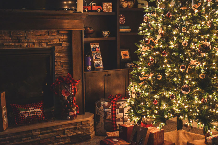 czytnik e-booków pod choinką to doskonały pomysł na świąteczny prezent