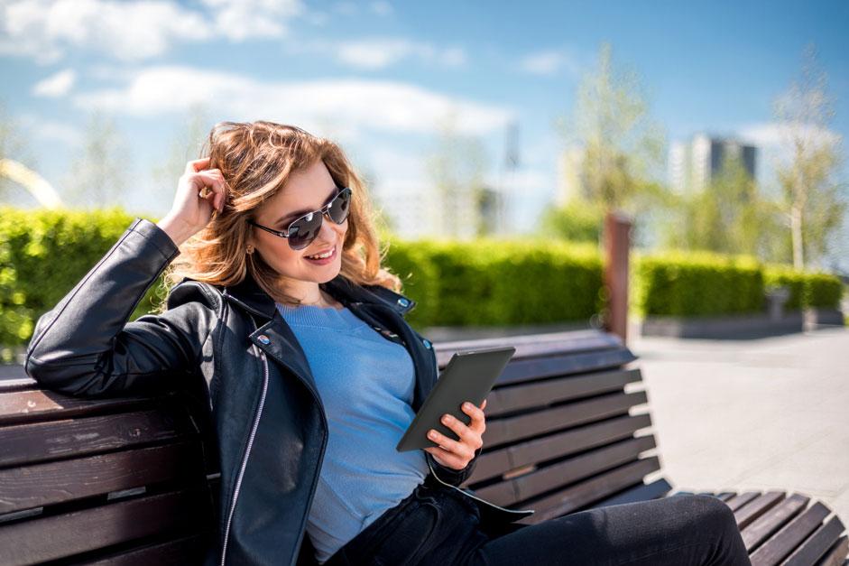 Onyx Boox Poke 3 czytnik e-booków z Androidem 10 i Google Play