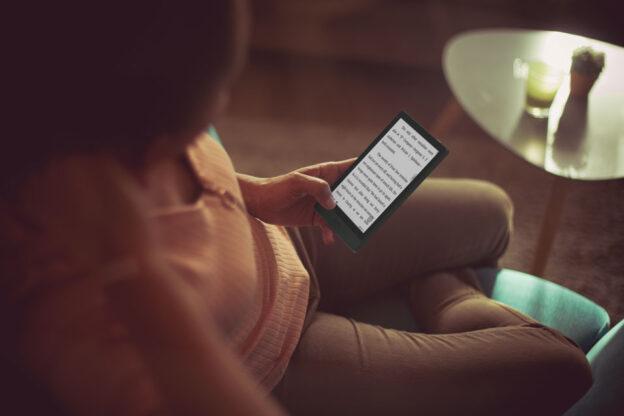 Onyx Boox Poke 3 to najszybszy 6-calowy czytnik e-booków.