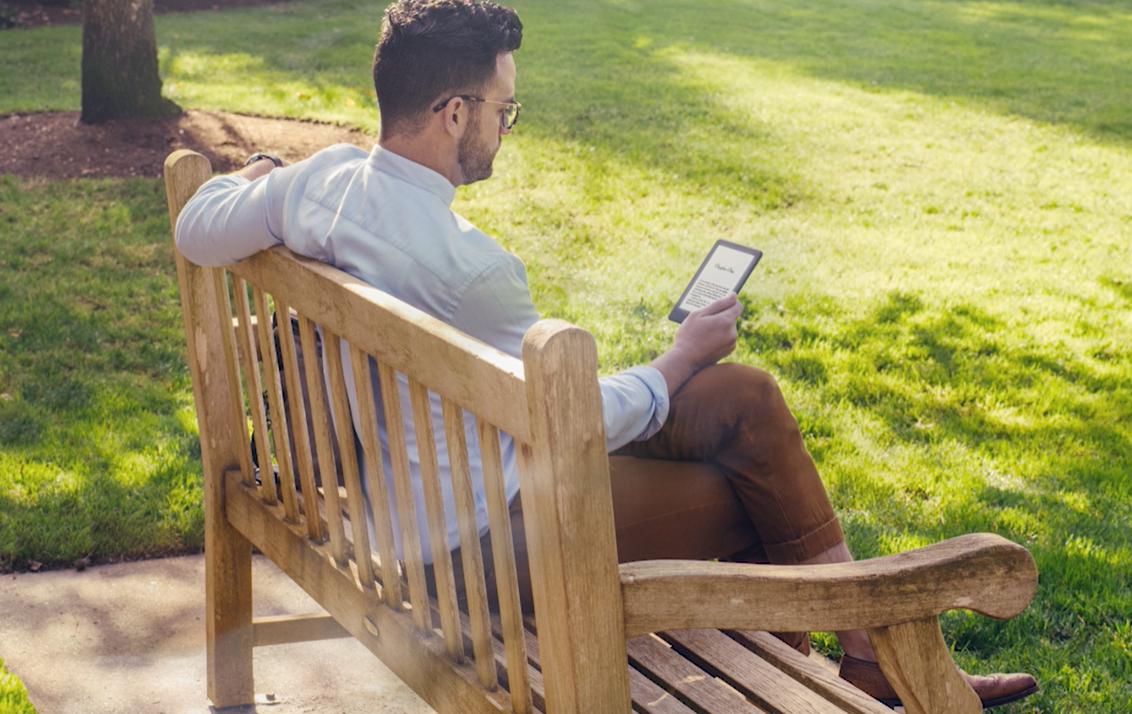 Kiedy pojawi się nowy Kindle Paperwhite i nowy Kindle Oasis?
