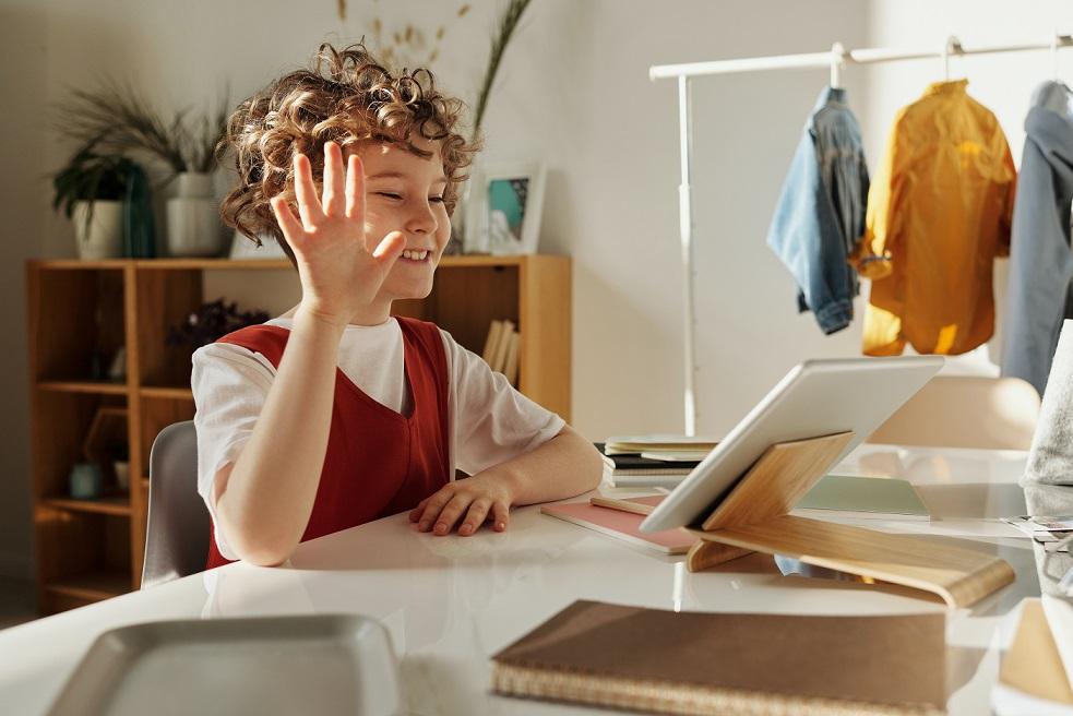 Nauka na czytniku e-booków