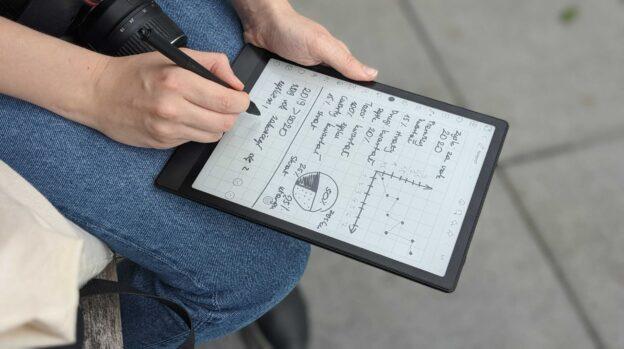 Porównanie czytników e-booków Onyx Boox Note 3 i Onyx Boox Note Air