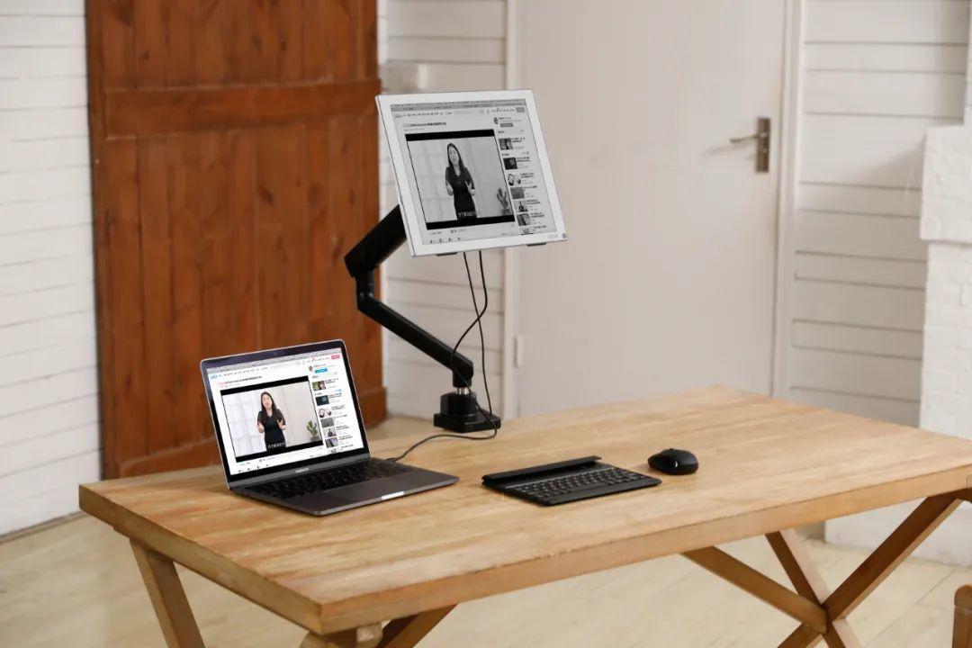 Onyx Boox Mira 13,3-calowy monitor E-Ink