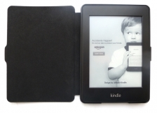 Etui Kindle Paperwhite Czarne