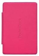 Etui pocketbook 623/624/614/626 Light - Różowy