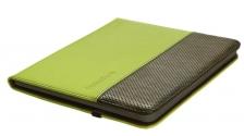Etui Pocketbook Color Lux Modern Zielone