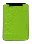 Osłona ekranu Pocketbook Mini zielono - czarna