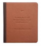Etui Pocketbook 840 InkPad Brązowe