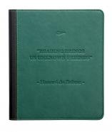Etui Pocketbook 840 InkPad Zielone