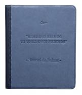 Etui Pocketbook 840 InkPad Niebieskie