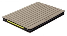 Etui PocketBook SurfPad 4L czarno-beżowe