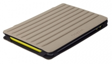 Etui PocketBook SurfPad 4M czarno-beżowe