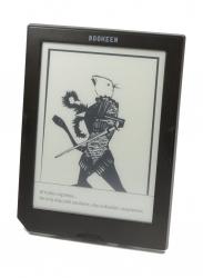 Cybook Muse Czarny