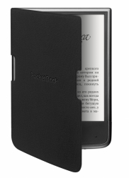 PocketBook 650 Ultra LE Szary + Etui Czarne