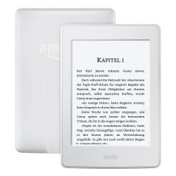 Kindle Paperwhite 3 bez reklam biały