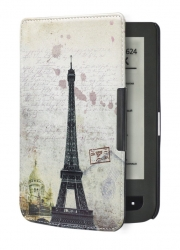 Etui PocketBook Art Paris
