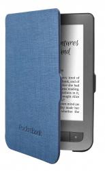 Etui PocketBook Shell niebieskie