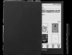 Etui Onyx Boox Note czarne