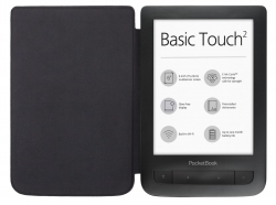 PocketBook 625 Basic Touch 2 z etui Save & Safe
