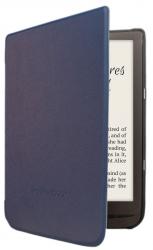 Etui PocketBook Inkpad 3 Shell niebieskie