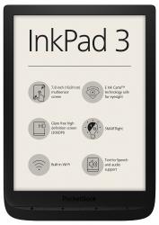 czytnik ebook PocketBook InkPad 3 Czarny