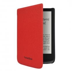 Etui PocketBook Shell New Czerwone