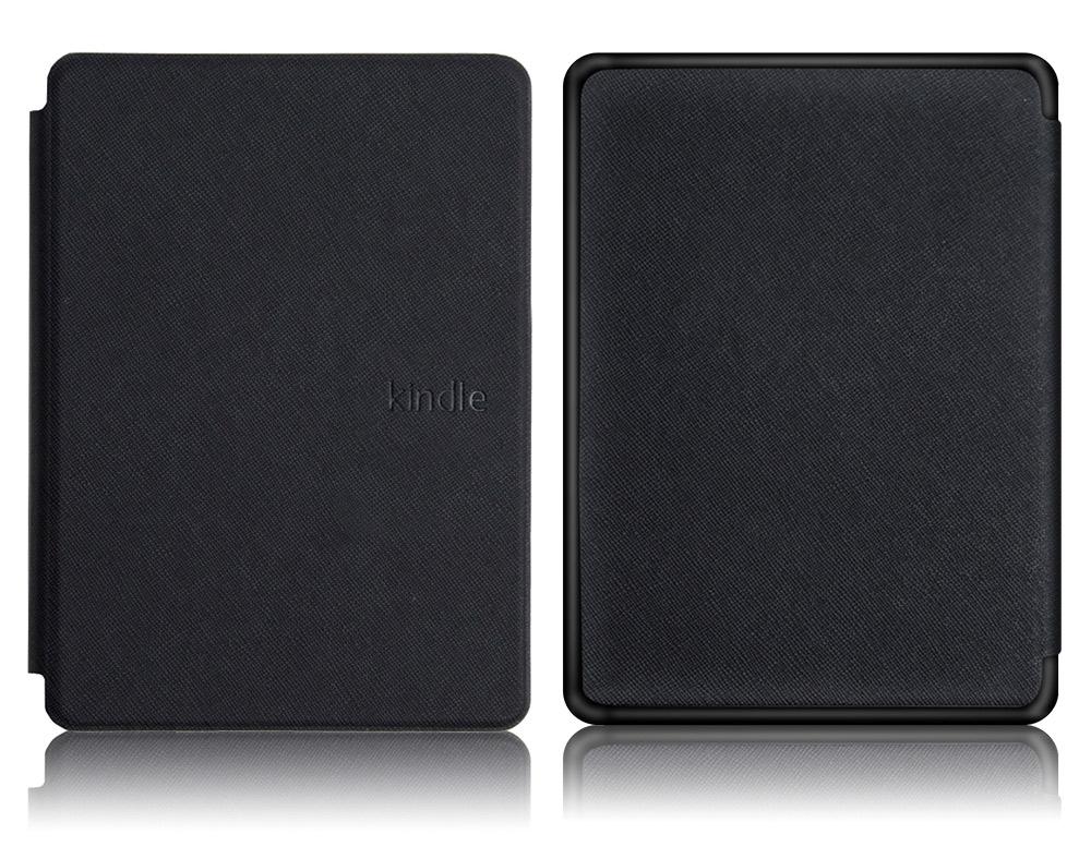 Etui dedykowane do Kindle Paperwhite 4 w kolorze czarnym