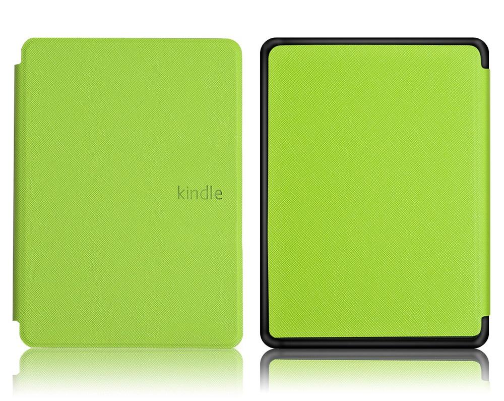 Etui dedykowane do Kindle Paperwhite 4 w kolorze zielonym