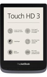 czytnik ebook PocketBook Touch HD 3 (632) Szary