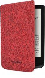 Etui PocketBook Shell Premium Czerwone