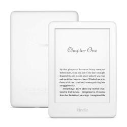 Kindle 10 bez reklam biały