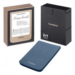 czytnik ebook PocketBook Touch Lux 4 Gold - Edycja Limitowana