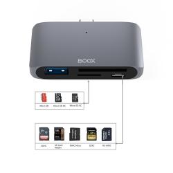 Onyx Boox USB-C Hub