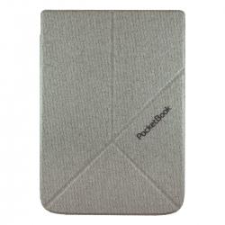 Etui PocketBook InkPad 3 Origami Szare