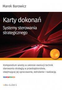 Karty dokonań - Marek Barowicz