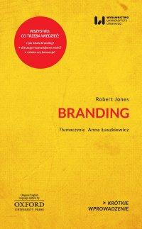 Branding. Krótkie Wprowadzenie 29 - Robert Jones