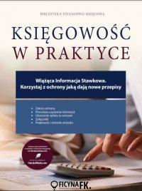 Wiążąca Informacja Stawkowa. Korzystaj z ochrony, jaką dają nowe przepisy - Mariusz Olech