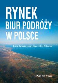 Rynek biur podróży w Polsce - Dorota Ostrowska