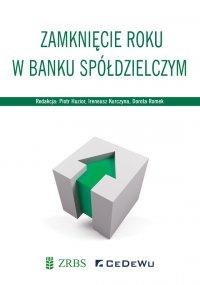 Zamknięcie roku w Banku Spółdzielczym - Piotr Huzior