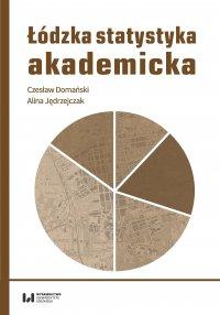 Łódzka statystyka akademicka - Czesław Domański