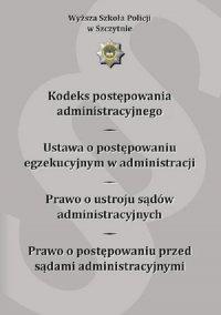 Kodeks postępowania administracyjnego. - Iwona Drach
