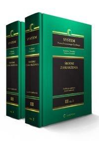 System Prawa Procesowego Cywilnego. TOM 3. Środki zaskarżenia - Krystian Markiewicz