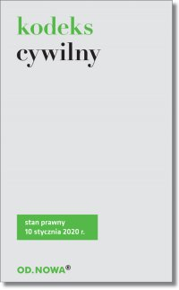 Kodeks cywilny - Opracowanie zbiorowe