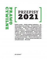 Prawo Cywilne Przepisy 2021 - Agnieszka Kaszok