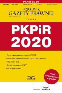 PKPiR 2020 - Opracowanie zbiorowe
