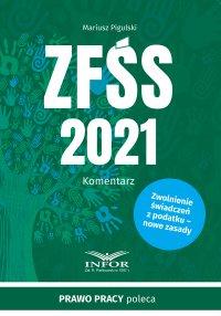 ZFŚS 2021 komentarz - Mariusz Pigulski